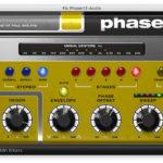 ポール・ウォルフのフェイザー・サウンド Softube / Fix Phaser