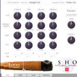 Virtuoso Japanese Series第四弾 Sonica / SHO 笙