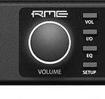 定評のあるサウンドをさらにブラッシュアップ RME / ADI-2 DAC