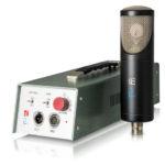 sE ElectronicsとRupert Neve Designのコラボレーション・マイク sE Electronics / RNT