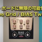 Positive Grid / BIAS Twin Pedal