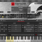 MUSIC LAB / REAL GUITAR 5